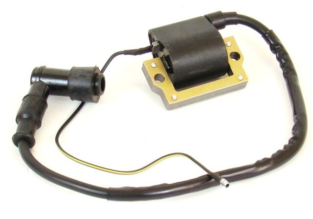 Ignition Coil For MR175 QA50 XL70 XL80S ST90 XL125 TL125 XL125S XL175 XL185S