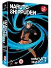 Naruto Shippuden Complete Season 1 Series DVD Region 2