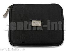 Western Digital My Passport Black External Hard Drive Carrying Case WDCC02XMS