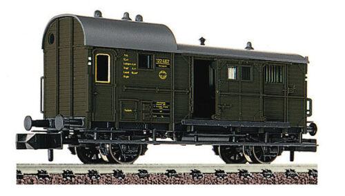 Fleischmann N 830201 Güterzugbegleitwagen DRG Neuware