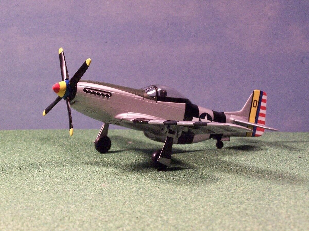 SpecCast Die CastNorth American P-51D Mustang Mustang Mustang USAAF d6fd94
