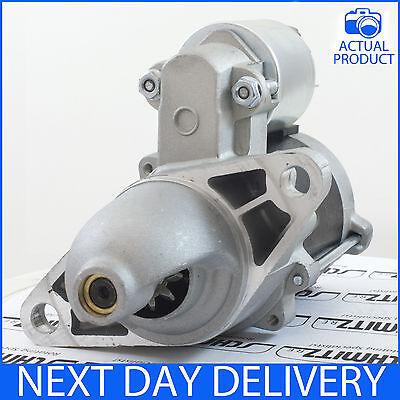 1S0514 BEDFORD Rascal SUZUKI Super Carry VAUXHALL Rascal 0.8 1.0 STARTER MOTOR