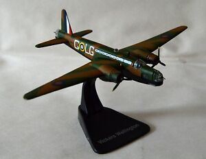 Atlas-Editions-JJ04-Vickers-Wellington-Bombers-of-WWII-1-144