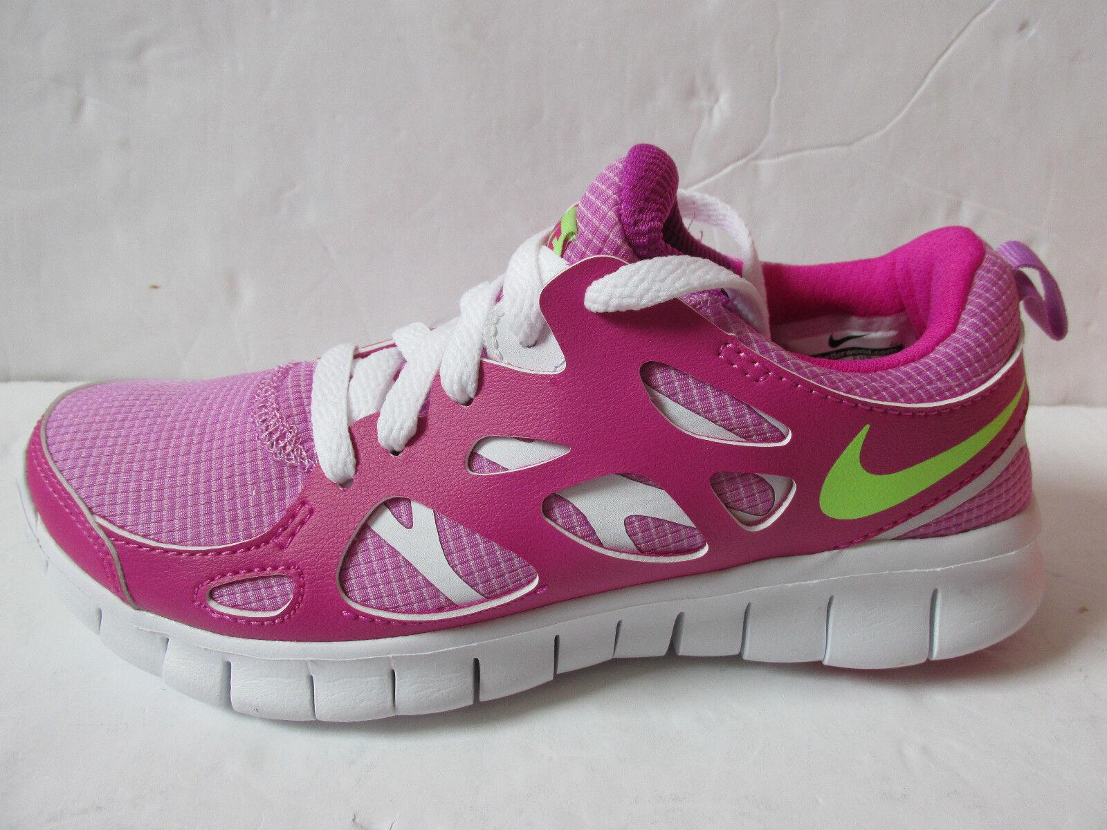 Nike Free Run 2 (Gs) Scarpe da da da Corsa 477701 503 Scarpe da Tennis 0bd1f3