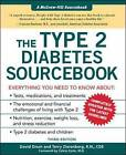 The Type 2 Diabetes Sourcebook by David E. Drum, Terry Zierenberg (Paperback, 2006)