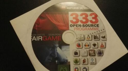 1 von 1 - Fair Game - DVD