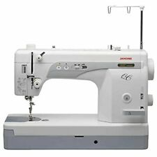 Janome 1600p Qc High Speed Sewing Amp Quilting Machine
