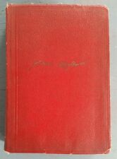 The Complete Works of William Shakespeare with the Temple Notes, Ilustrated 1935
