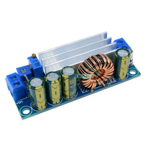 Auto Step Up Down DC-DC Power Supply AT30 Converter Buck Boost Replace XL6009