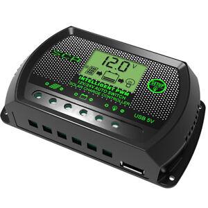 LCD-30A-panneau-solaire-regulateur-de-charge-batterie-controleur-12-24V-autoIH