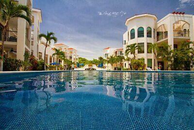 Maravilloso Penthouse en venta en Playacar a dos pasos del mar y del golf