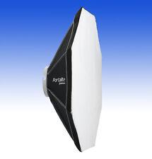 DAS ORIGINAL Elinchrom Softbox Portalite 66 x 66 cm E26129
