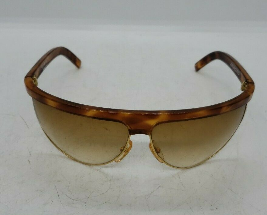 Vintage Gianni Versace Perspectives Sunglasses To… - image 3