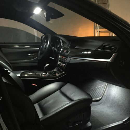 AUDI A7 4GA Sportback S7 RS7 Sline LED Interior Lights t 16 pcs SMD White GR