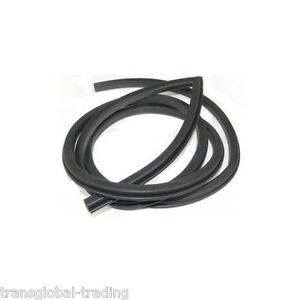 OEM LH Bearmach Land Rover Series 2 /& 3 Hard Top Side to Roof Rubber Seal
