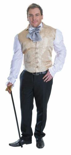 Mens Regency Man Costume