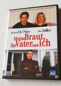 Meine braut, ihr Vater und Ich Robert De Niro Ben Stiller Komödie 2006