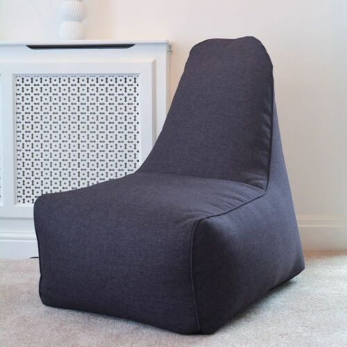 Machine Washable Raja Lounger Barley Beanbag Chair