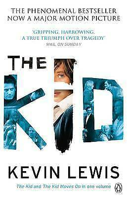 1 of 1 - The Kid [Film Tie-in]: A True Story, Kevin Lewis | Paperback Book | Acceptable |