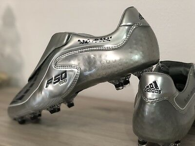 Adidas f50 tuni̇t Size 47 1/3 ** Leo messi̇ ** Mania/Predator ...