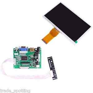 Best-7-Inch-TFT-LCD-Display-Monitor-For-Raspberry-Pi-Driver-Board-HDMI-VGA-2AV