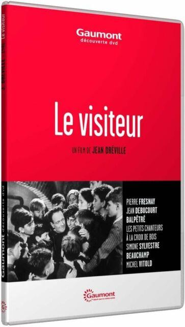 Le visiteur// DVD NEUF