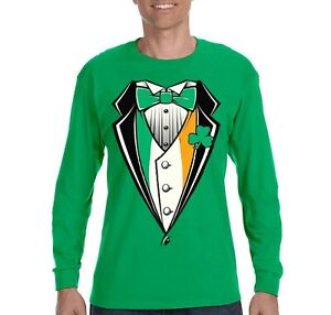 LEPRECONS IRISH SAINT PATRICKS DAY ST PATTYS BEER PUB FUNNY MENS SWEATSHIRT