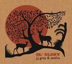 Ol Glory (Gatefold 2LP+MP3) von JJ Grey & Mofro (2015)