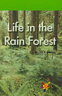 Life in the Rain Forest by William K Gibbons (Paperback / softback, 2001)
