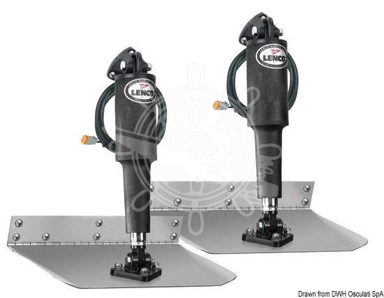 Lenco Standard Set-Lagekorrektoren Standard Lenco 229 x 457 mm c0ed95