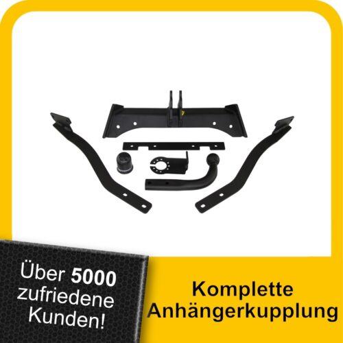 Anhängerkupplung starr AHK Für BMW 7er 4-Tür Stufenheck E38 94-01 Kpl