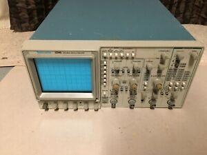 Tektronix-Tek-2246-Oscilloscope-100-Mhz-Option-1Y