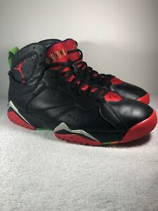 a4809ead782 Nike Air Jordan 7 Retro Marvin The Martian 304775 029 Mens Size 9.5 ...