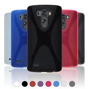 Coque-en-Silicone-LG-G3-X-Style-films-de-protection