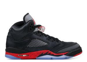 Gs Retro Taglia Us satin 5 Nike Eu Uk Air 7y Jordan 6 40 Bred nqURaTwI