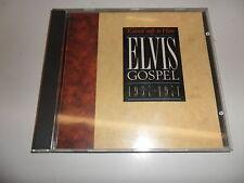 Cd   Elvis Gospel 1957-1971 - Know only to him