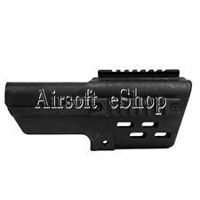 Airsoft CYMA Tactical Handguard Set For G36 Series Black