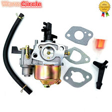 Carburetor Carb Gaskets For Ryobi Ry80544 212cc 3100psi 25gpm Pressure Washer