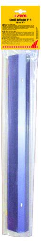 Réflecteur SERA 56 cm avec clips pour tube T8 100 /% de lumière en plus c2