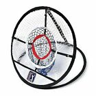 Official PGA Tour 3 in 1 Golf Touch Practice Net Training Aid