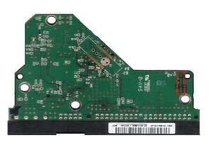 PCB-Controleur-2060-701494-001-WD-3200-AAJB-00wga0-disque-dur-electronique