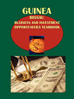 Guinea-Bissau Business and Investment Opportunities Yearbook by Usa Ibp Usa, Ibp Usa (Paperback / softback, 2010)
