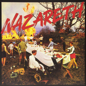 Nazareth-Malice-in-Wonderland-VINYL-12-034-Album-2019-NEW-Amazing-Value