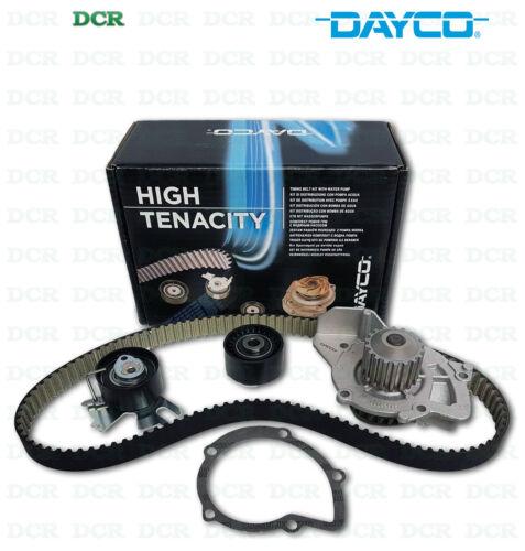 Pompa acqua DAYCO KTBWP3370 CITROEN PEUGEOT Kit distribuzione