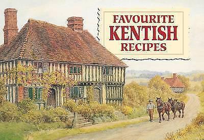 1 of 1 - Favourite Kentish Recipes by J Salmon Ltd.New..