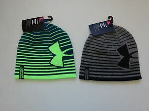 f694fcc4ce Details about Under Armour Boy's Billboard Beanie 2.0 NWT