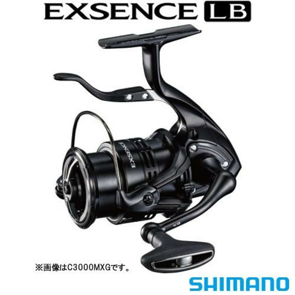 Carrete Shimano 16 excepción lb C3000 Mxg De Japón