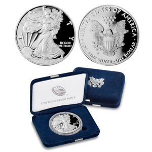 2019-W-American-Proof-Silver-Eagle-1-oz-Coin-IN-OGP