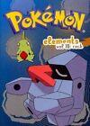 Pokemon Elements V10 Rock 0782009240976 DVD Region 1