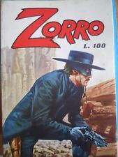 ZORRO - La Frusta di Zorro n°2 1973 ed. Cerretti   [G253]